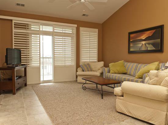 Sunset Island, 4 Hidden Cove Way, 4C - Living Room