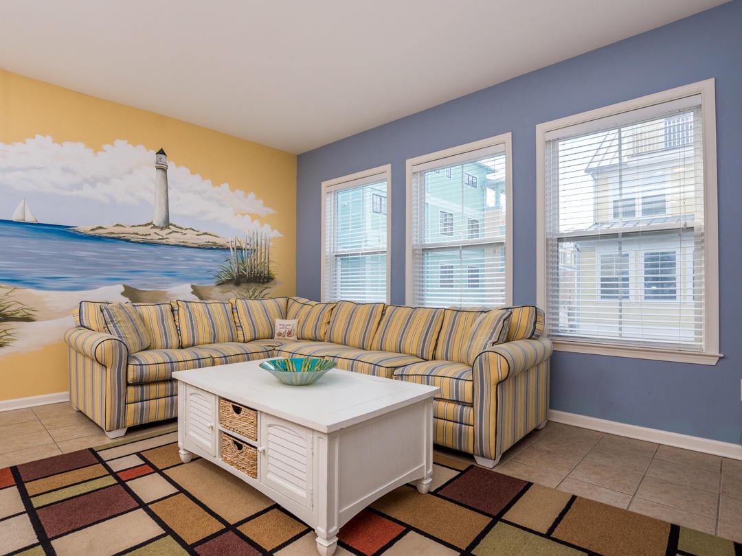 Sunset Island, 15 Sunset Island Drive - Sun room