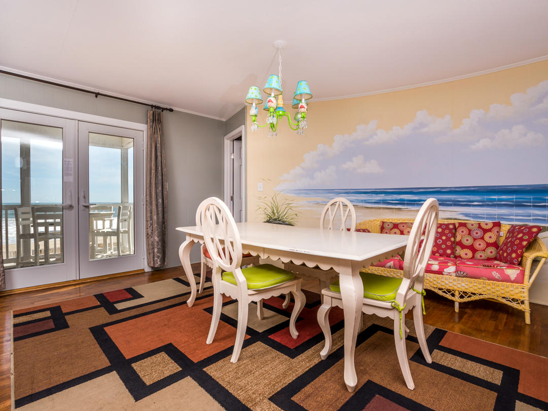 Happy House, 2 - Dining Area