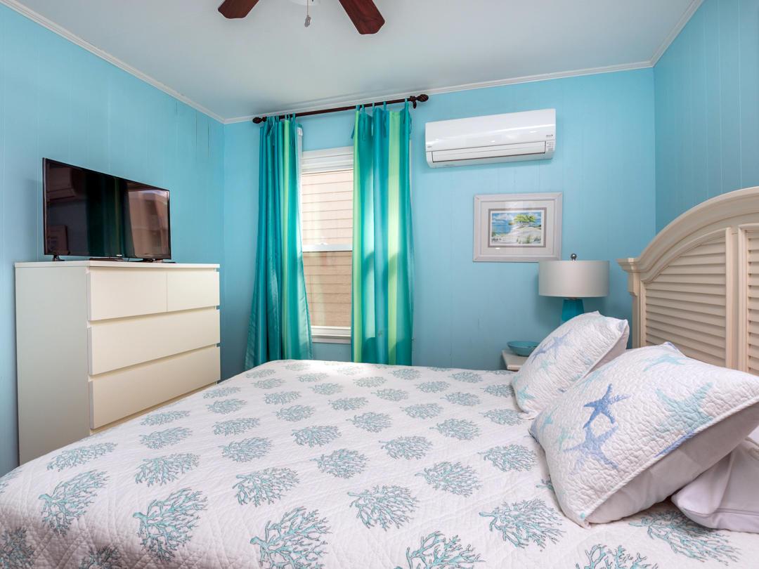 Happy House, 2 - Second Bedroom