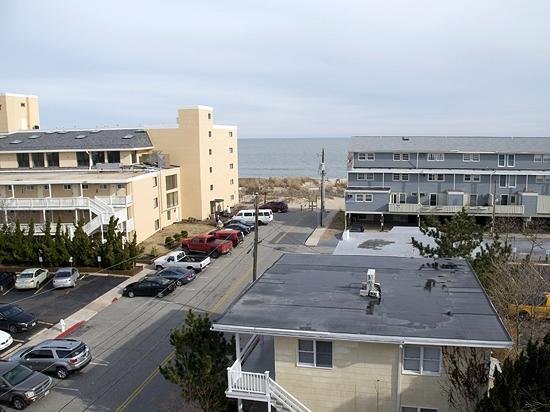 Key Largo 403 - View
