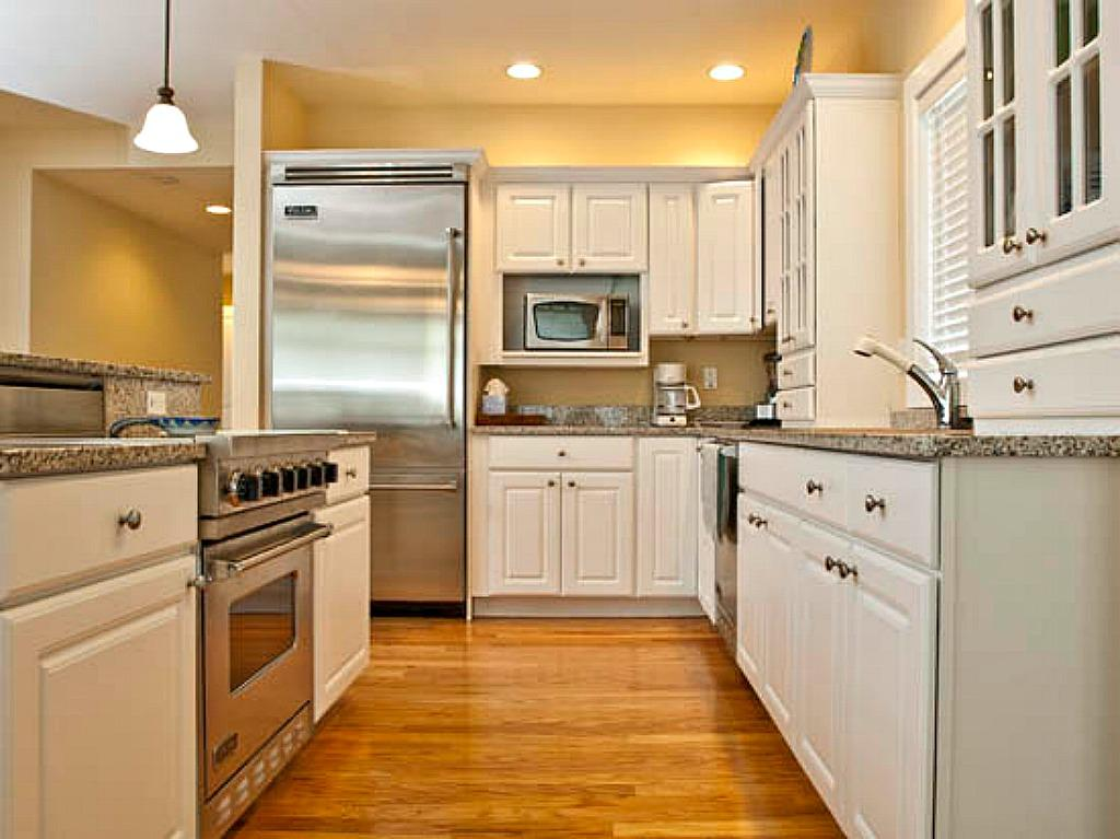 Key Largo 403 - Gourmet Kitchen