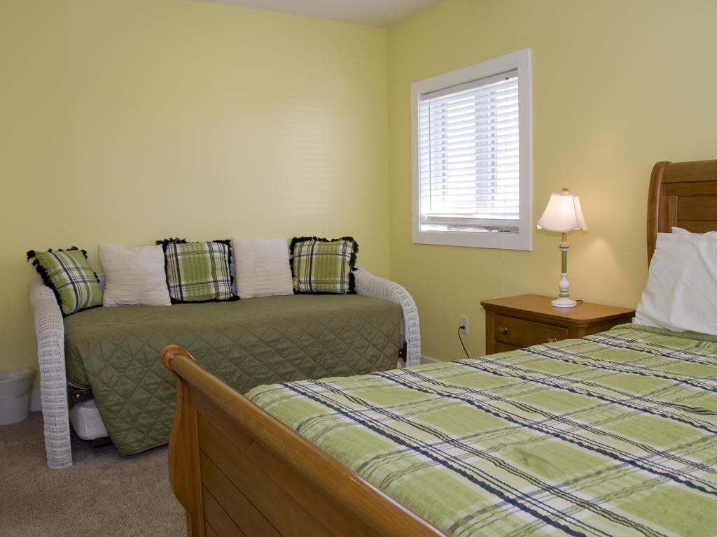 Key Largo, 403 - Third Bedroom