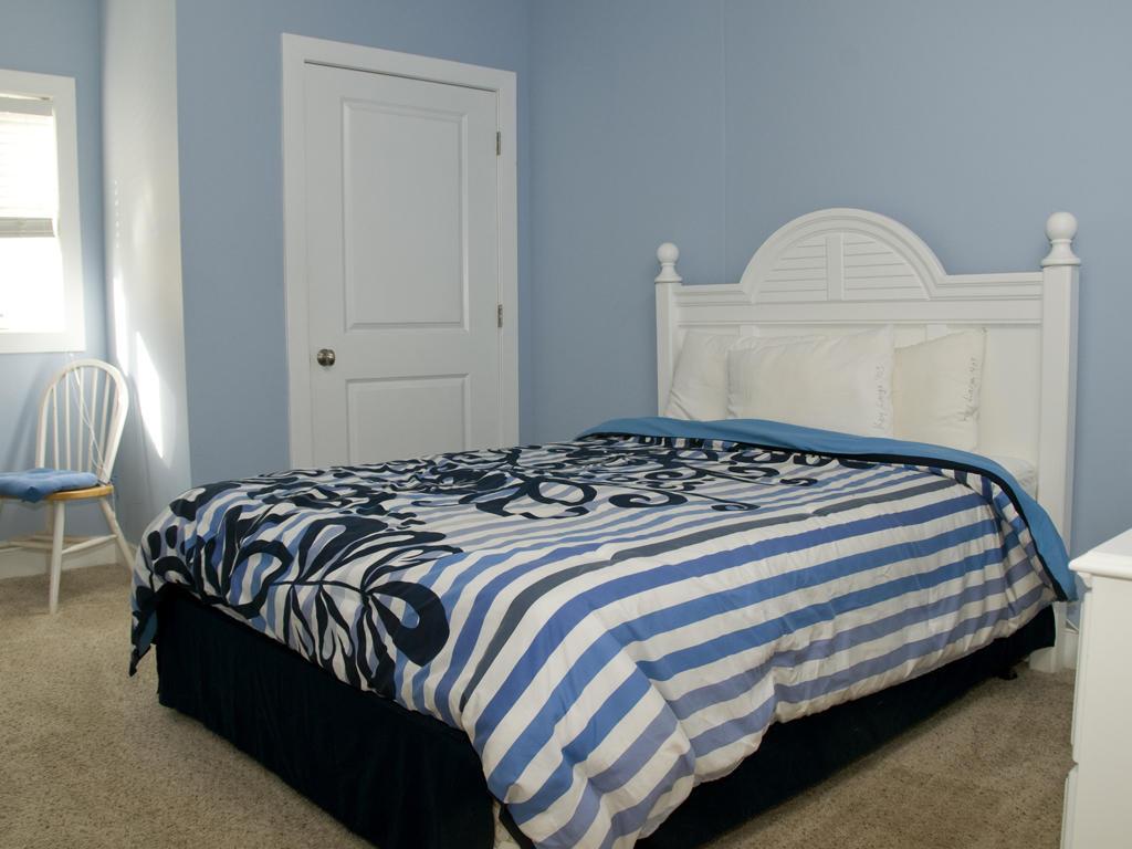 Key Largo, 403 - Fourth Bedroom