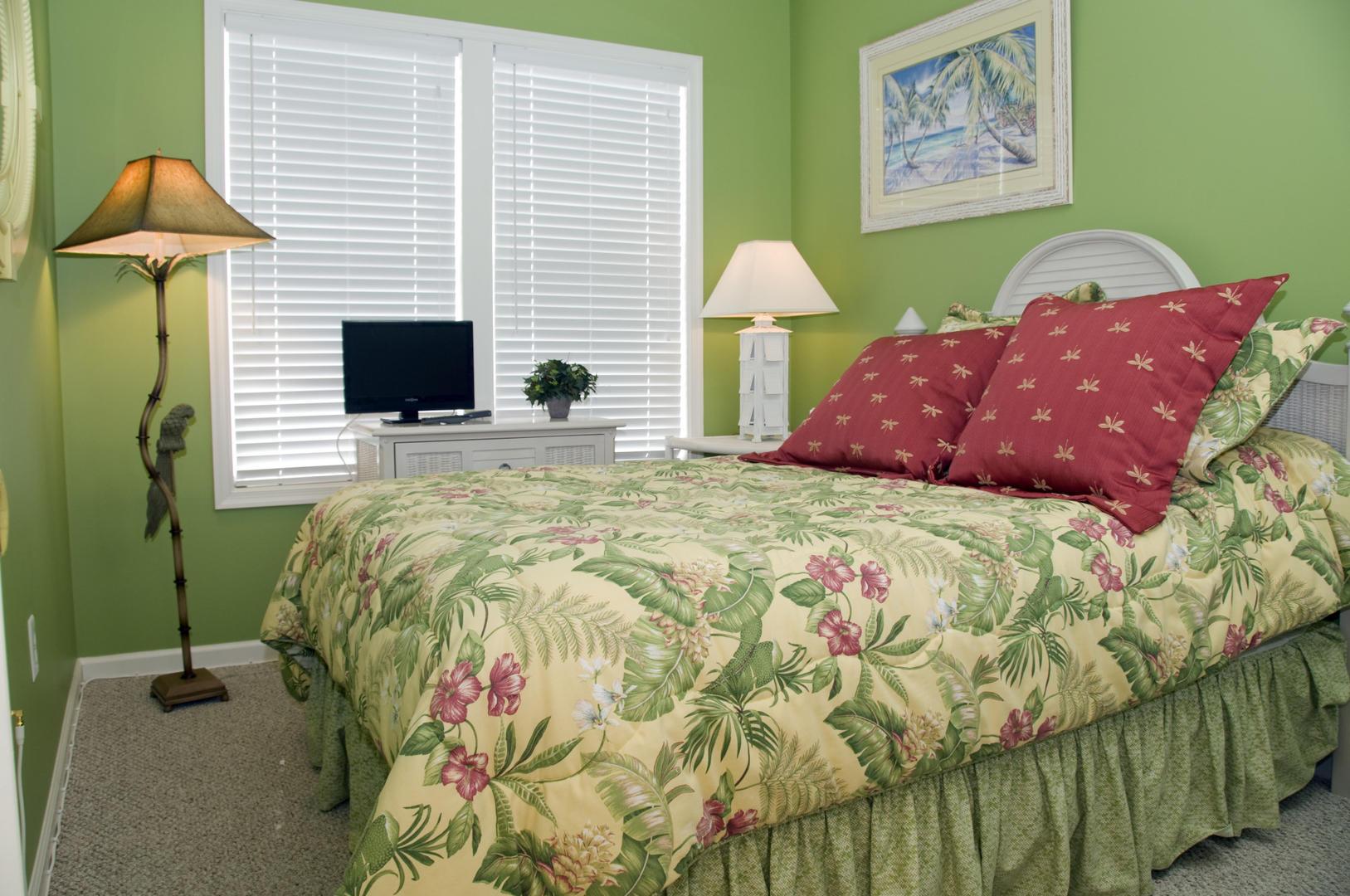 Sunset Island 47 Island Edge Dr. - Bedroom 2