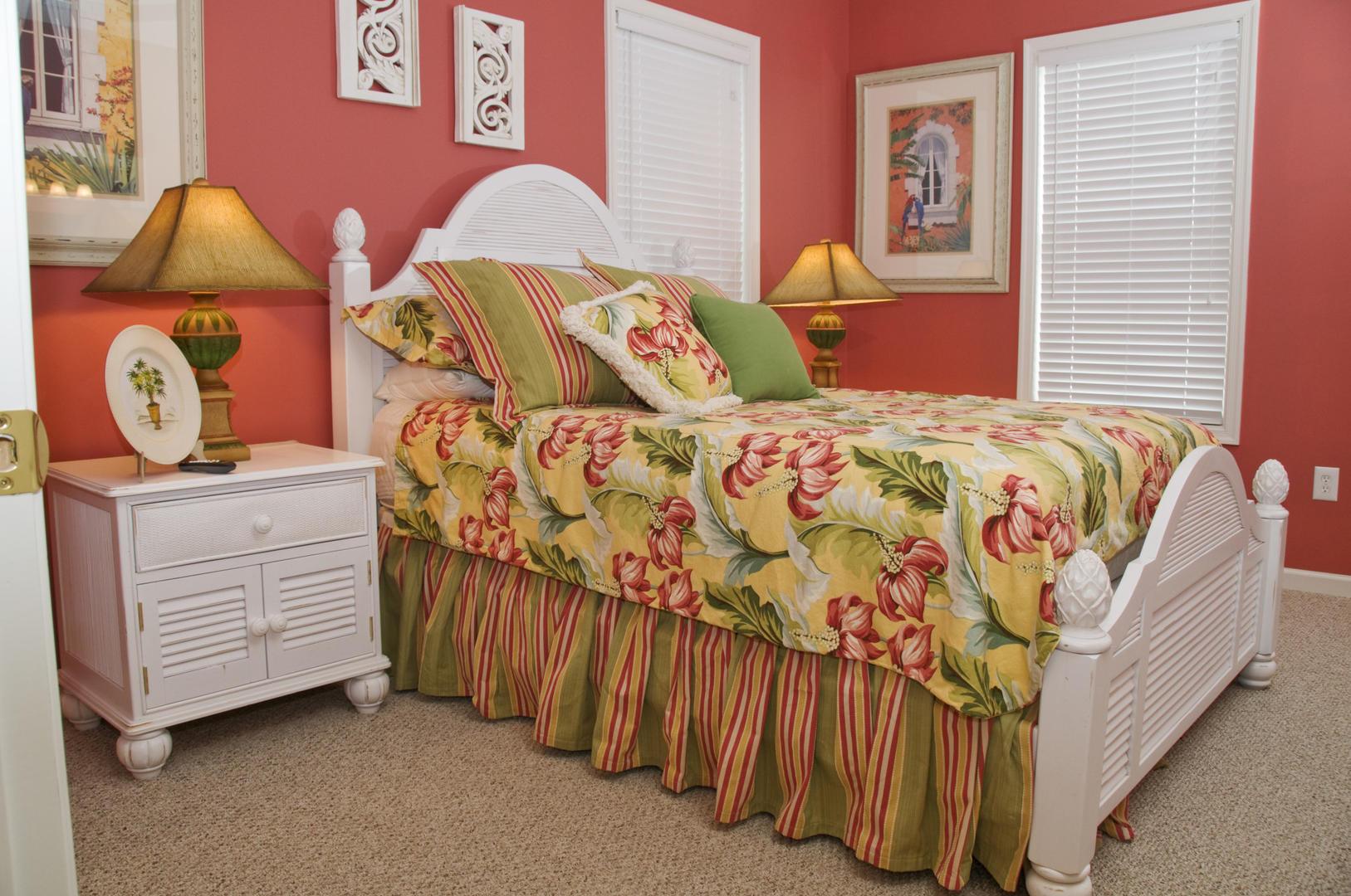 Sunset Island 47 Island Edge Dr. - Master Bedroom
