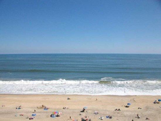 Sandpiper Dunes, 1010 - Balcony View