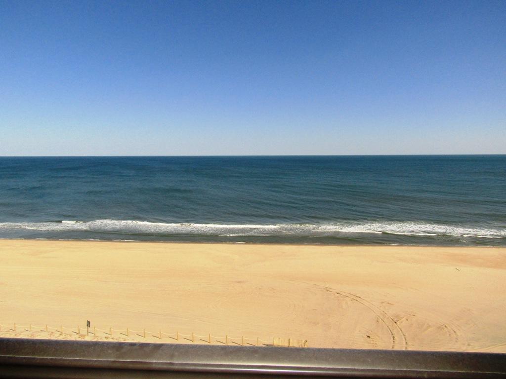 Sandpiper Dunes , 1010 - Balcony View