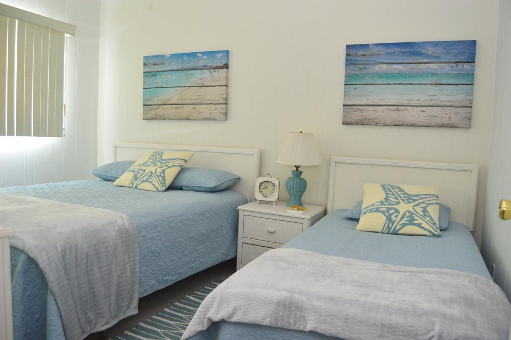 Boca Grande, 504 - Second Bedroom