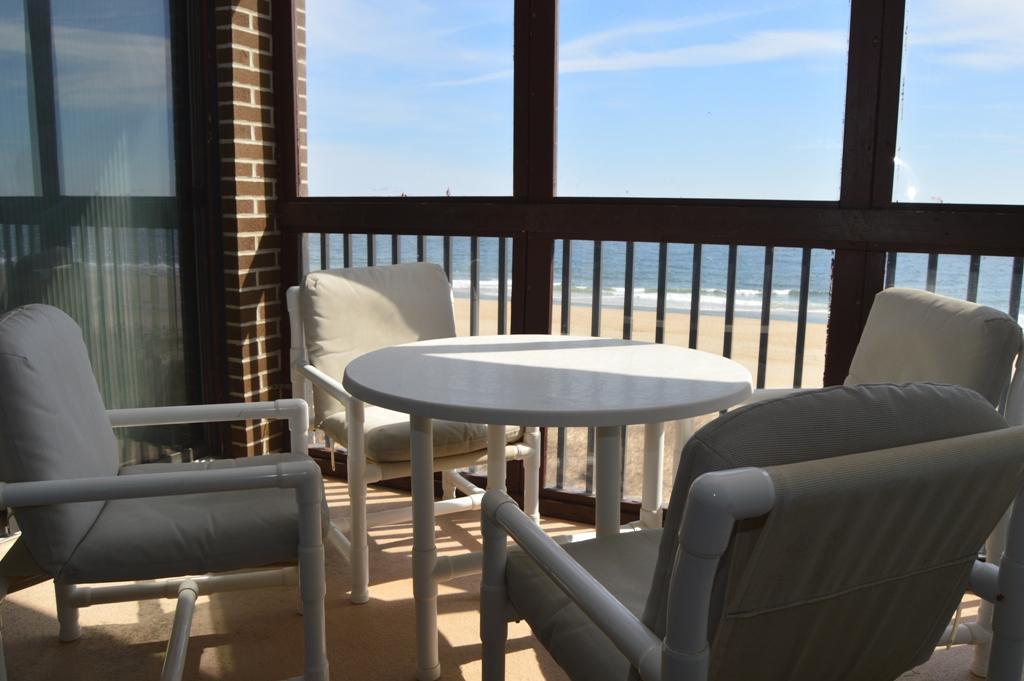 Boca Grande, 504 - Balcony