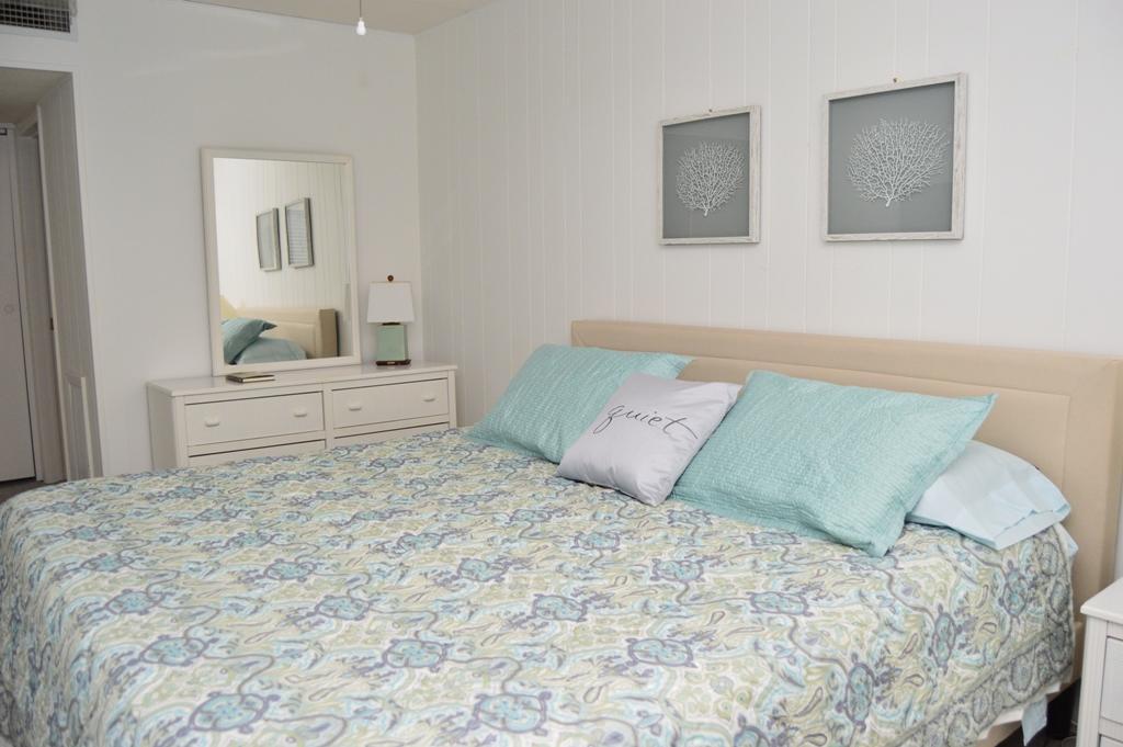 Boca Grande, 504 - Master Bedroom
