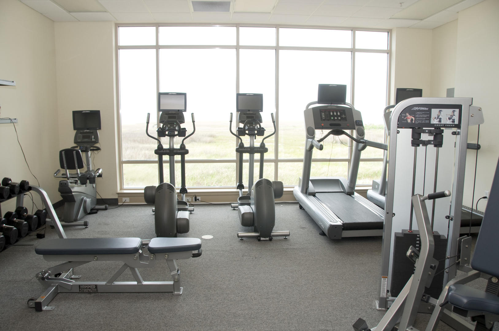 Rivendell - Fitness Center