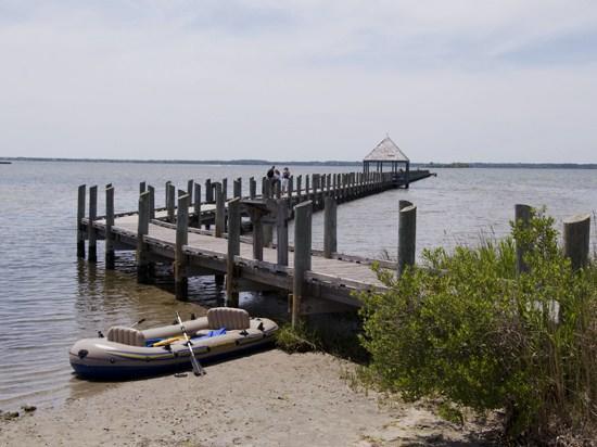 Lorelei I 404 - Fishing Pier