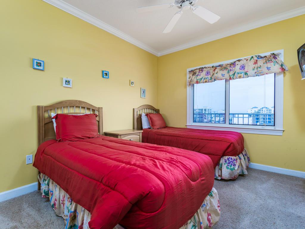 Lorelei, 404 - Second Bedroom