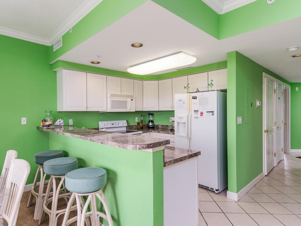 Lorelei, 404 - Kitchen Area