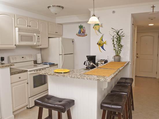 Makai 404 - Kitchen