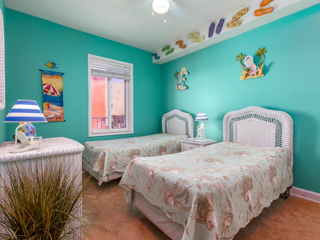 Maresol 205 - Bedroom 3