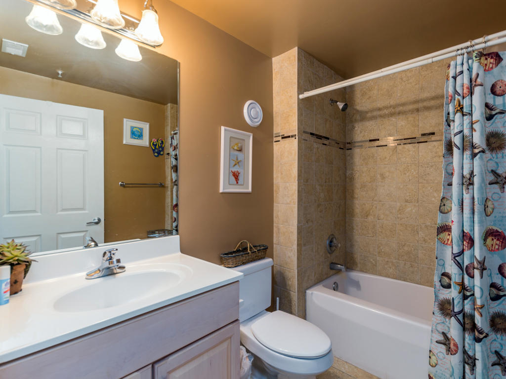 Maresol 205 - Bathroom 2
