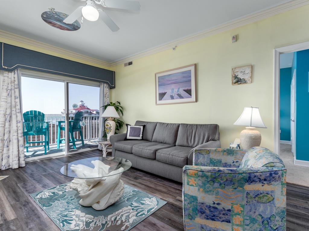 Maresol 205 - Living Room