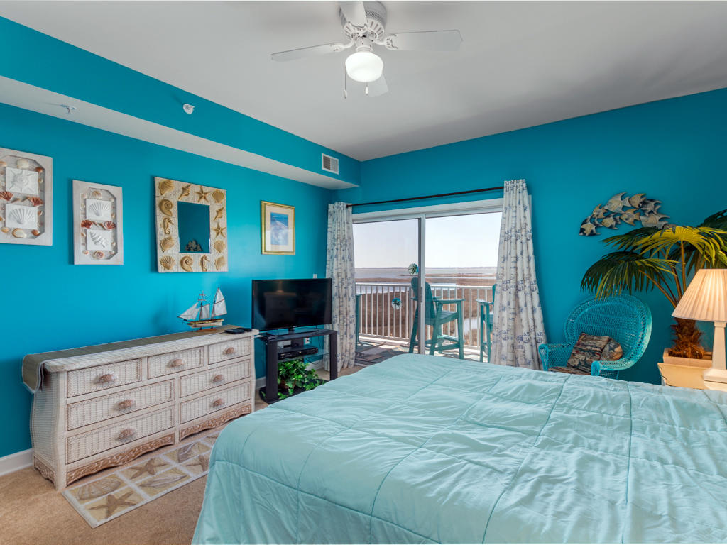 Maresol 205 - Master Bedroom