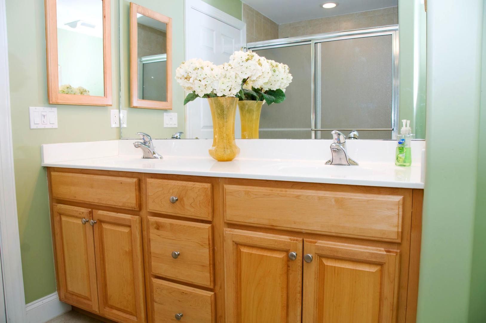 4100 Condos 302 - Bathroom 2
