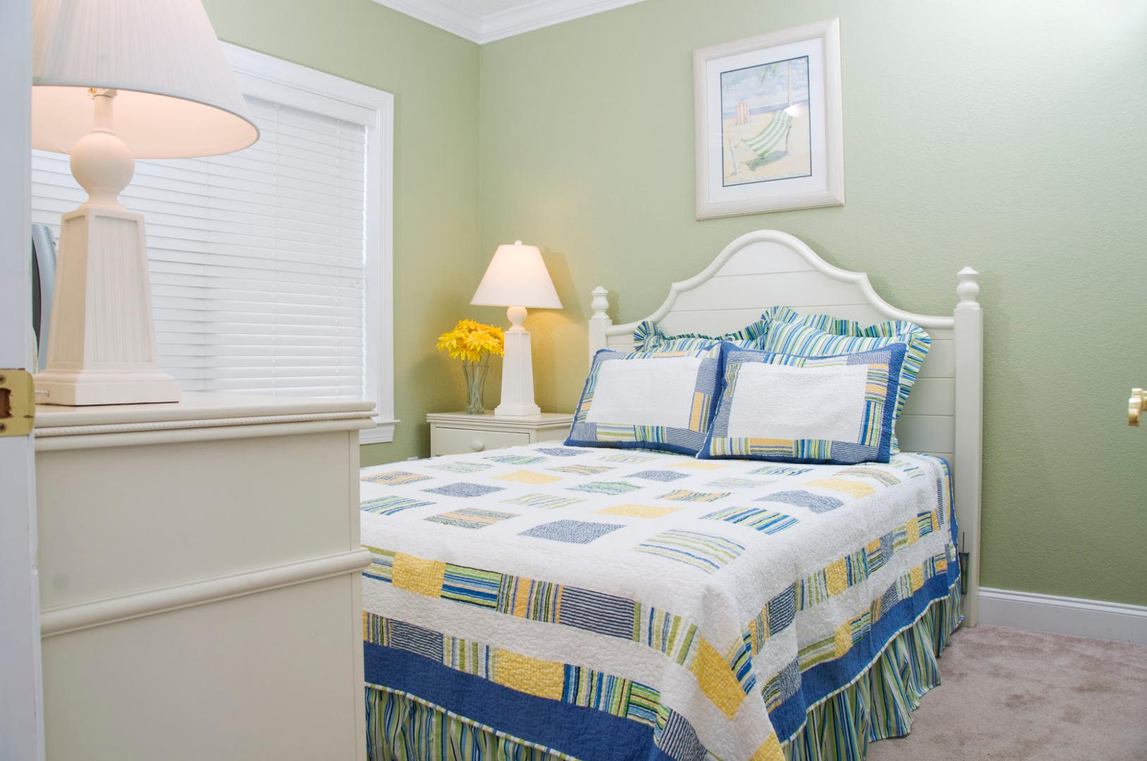 4100 Condos 302 - Bedroom 2