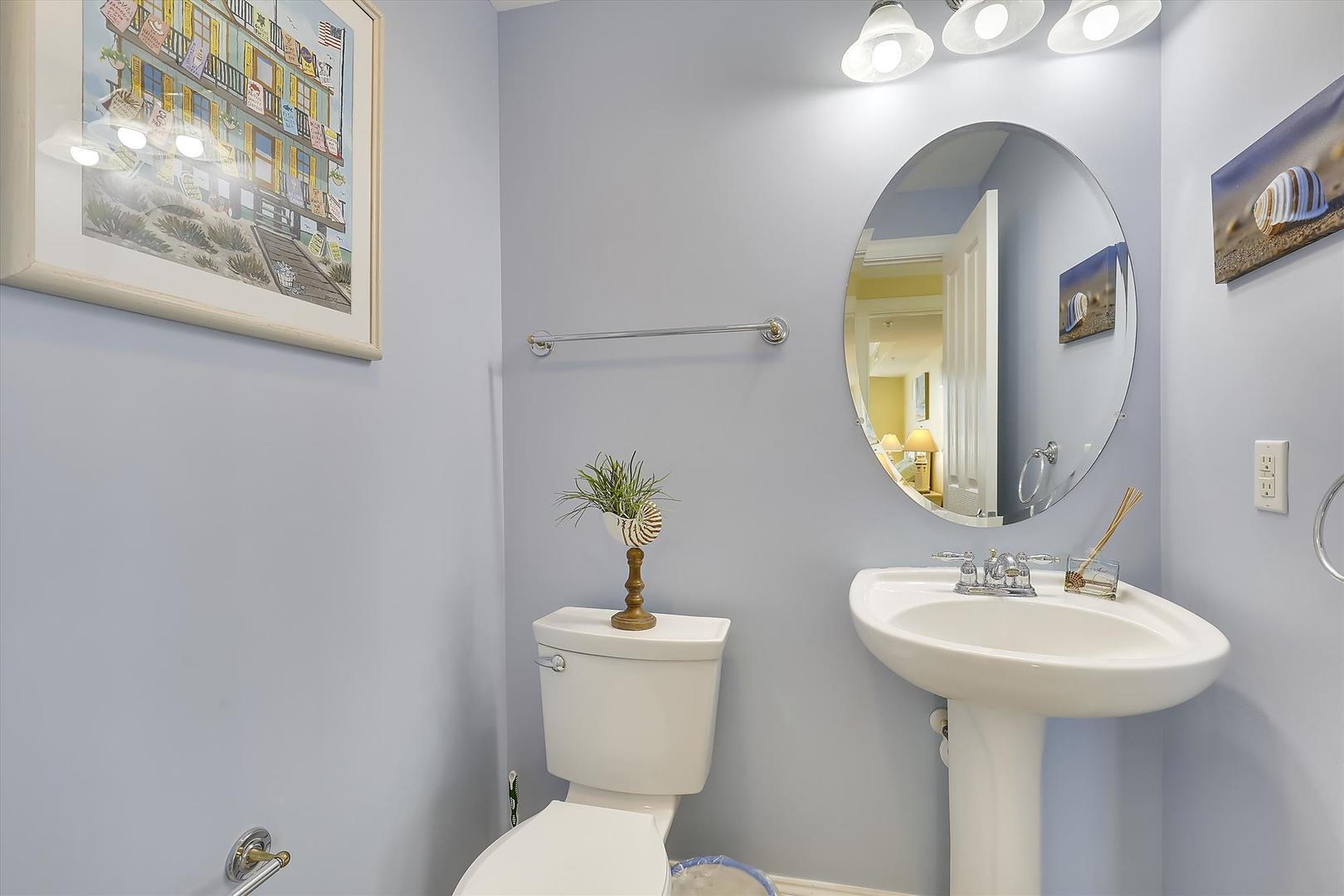 Belmont Towers 511 - Bathroom 3