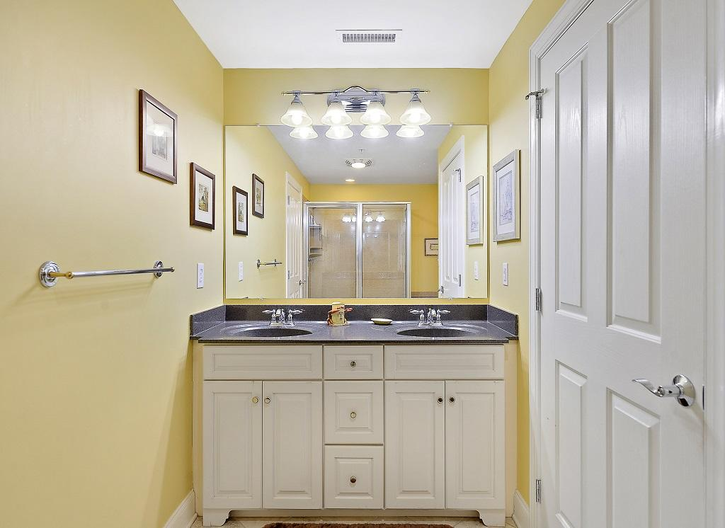 Belmont Towers, 804 - Master Bathroom