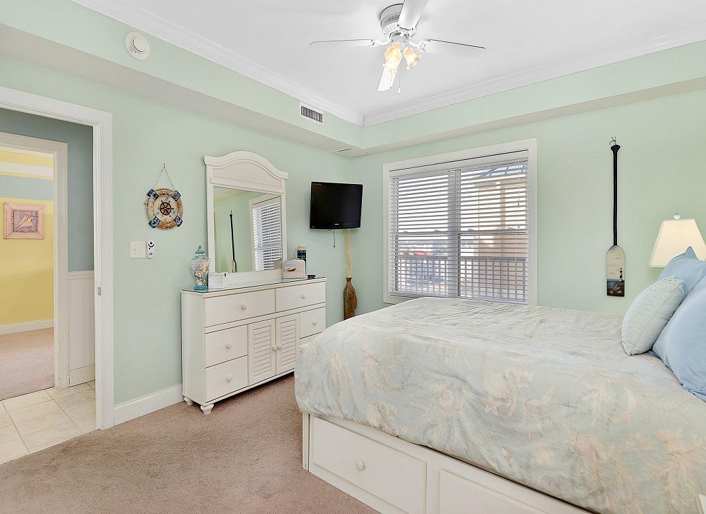 Belmont Towers, 804 - Second Bedroom