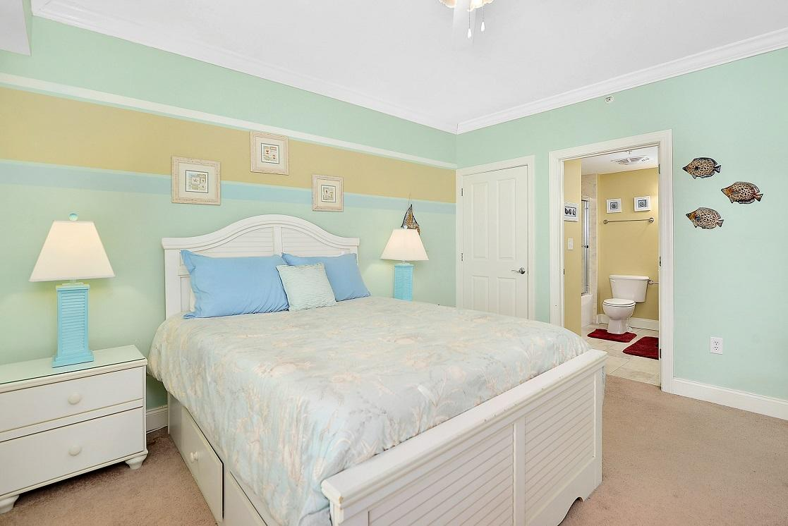 Belmont Towers, 804 - Second Bedroom