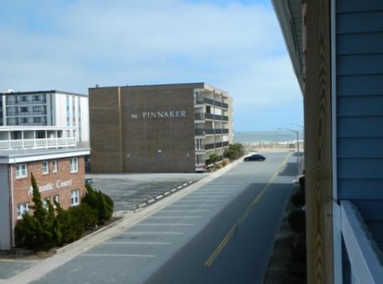 Seaway, 19 - Balcony View