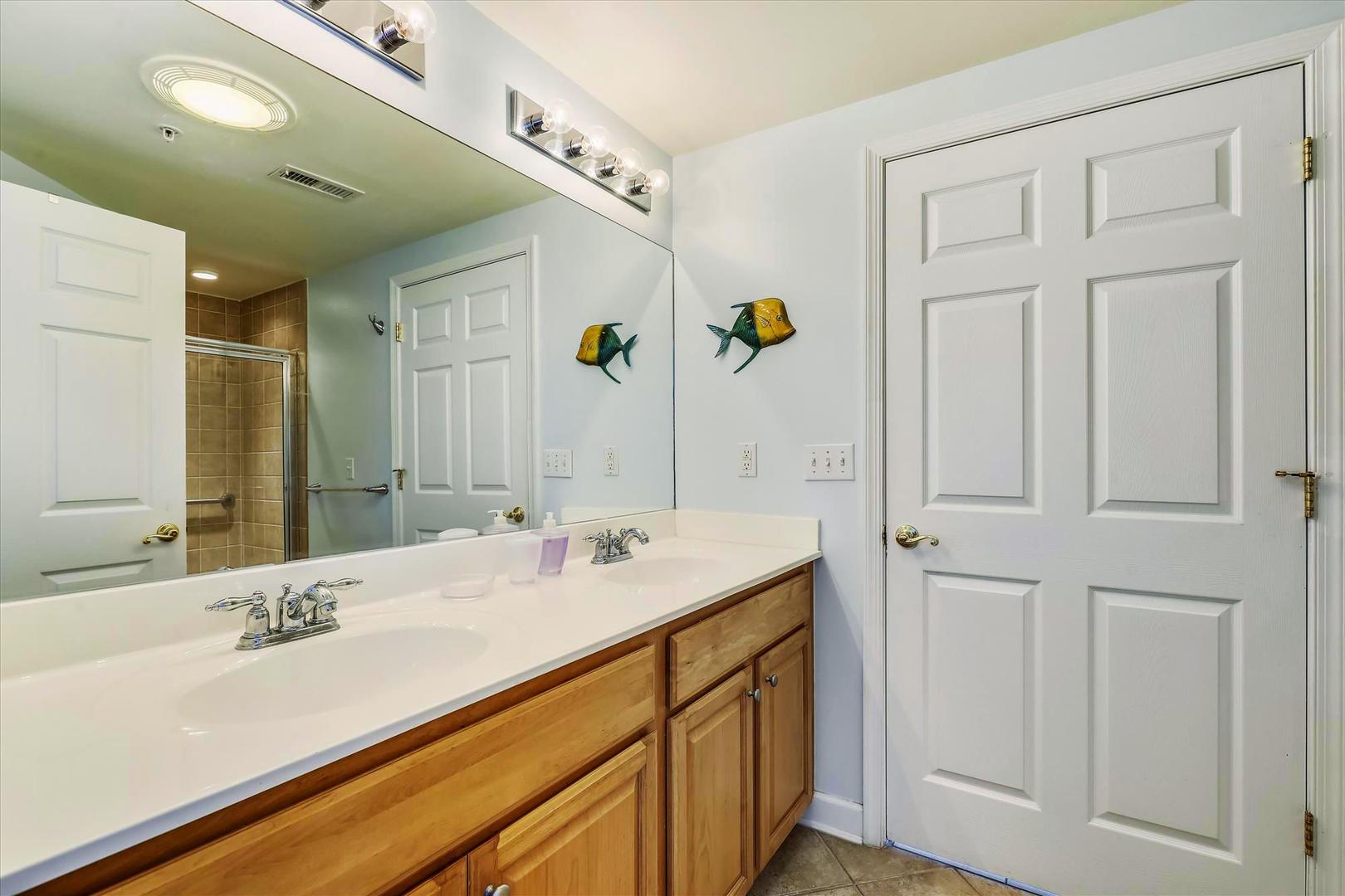 Bahia Vista I 208 - Bathroom 2