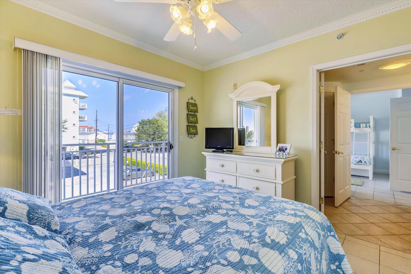 Bahia Vista I 208 - Bedroom 2