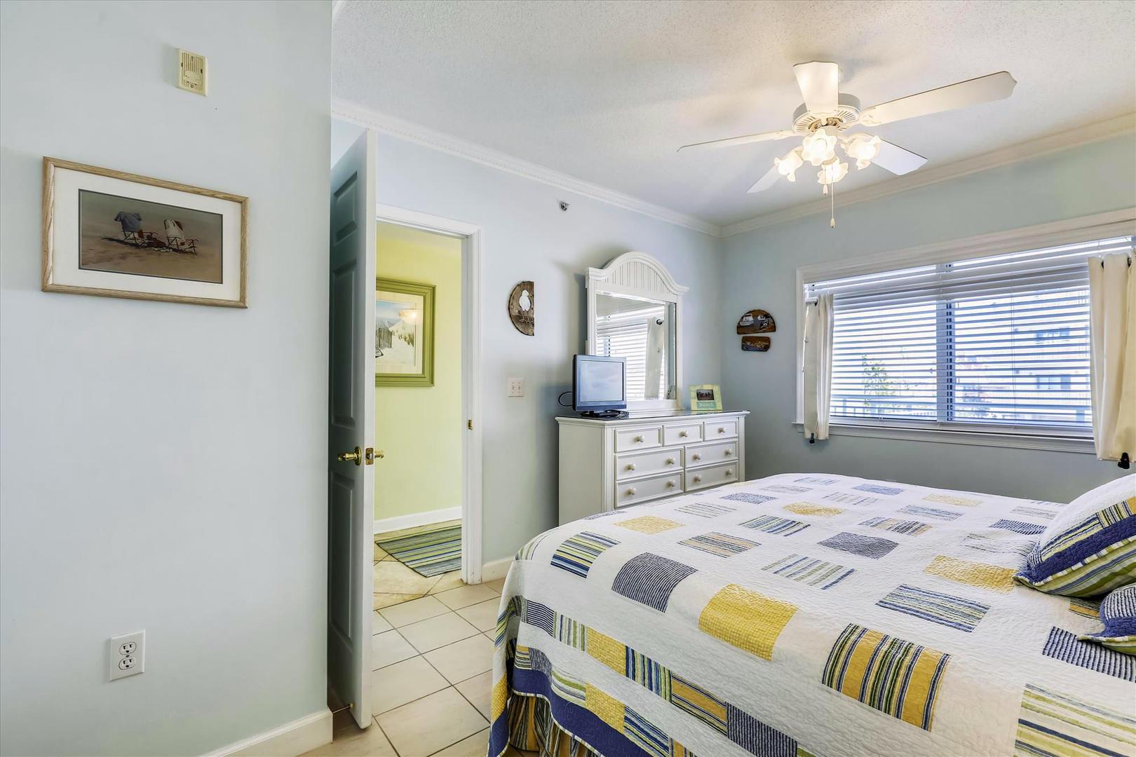 Bahia Vista I 208 - Bedroom 4