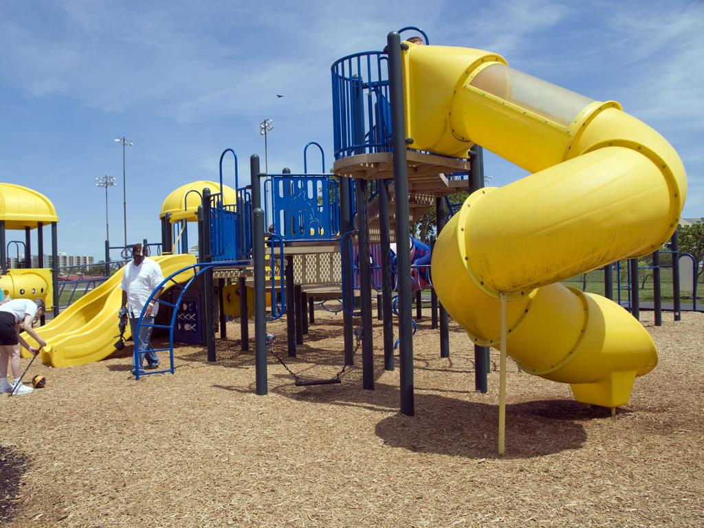 Northside Park Playground