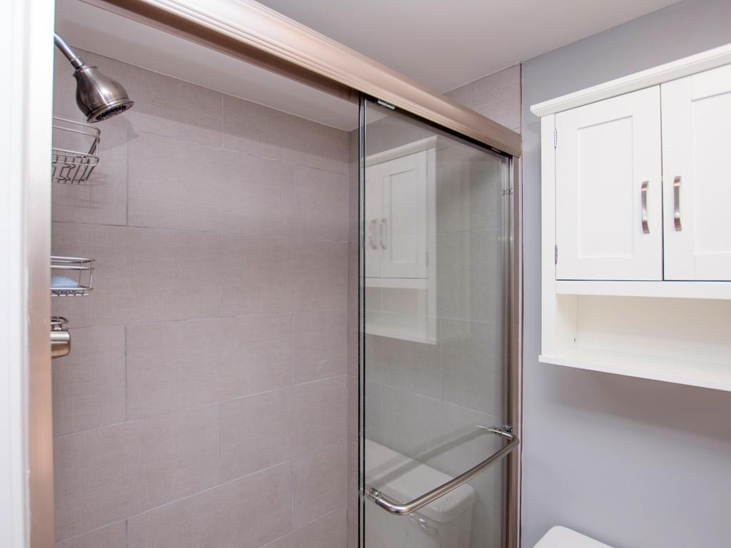 Oceana, II 605 - Master Bathroom