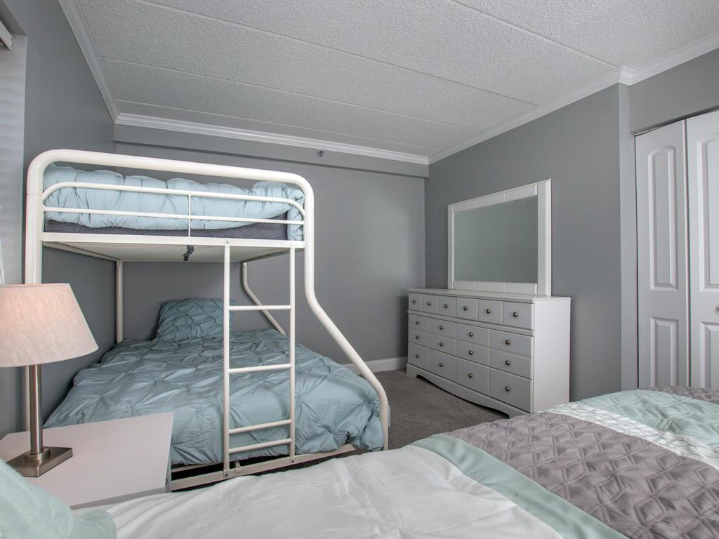 Oceana, II 605 - Second Bedroom