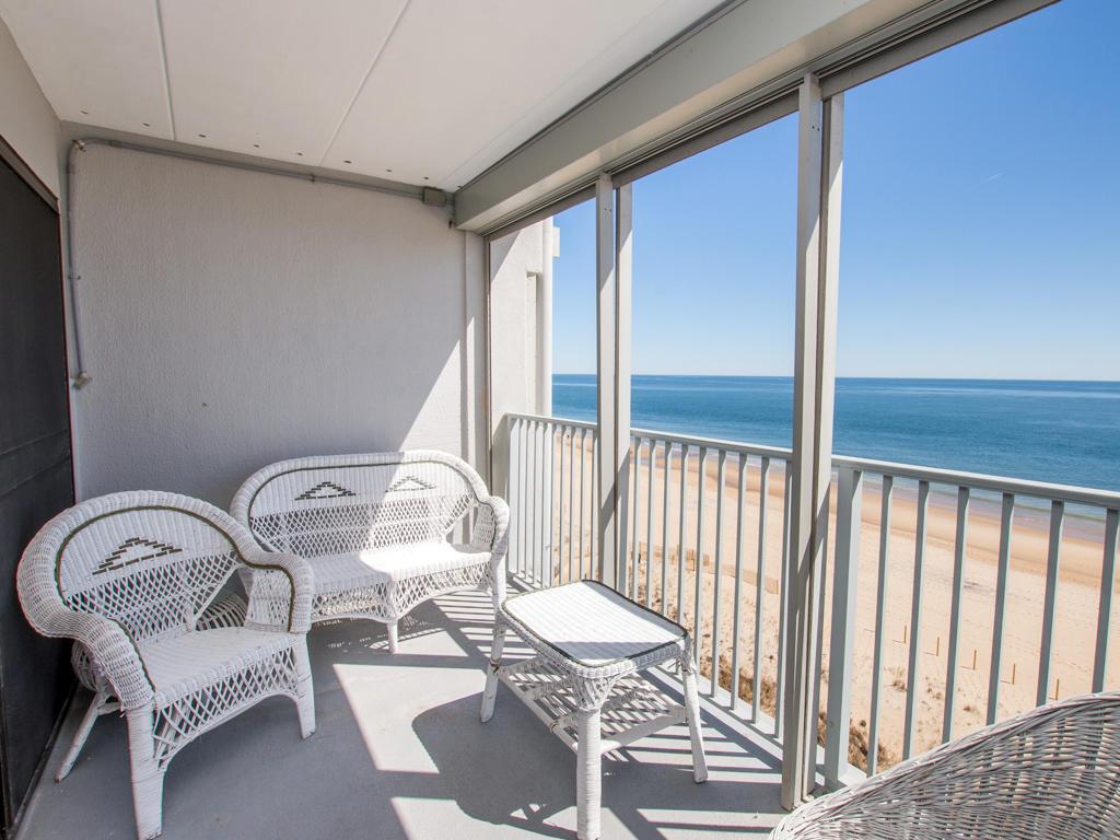 Oceana, II 605 - Balcony