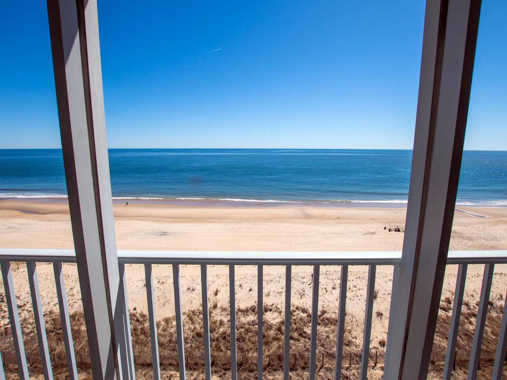 Oceana, II 605 - Balcony View