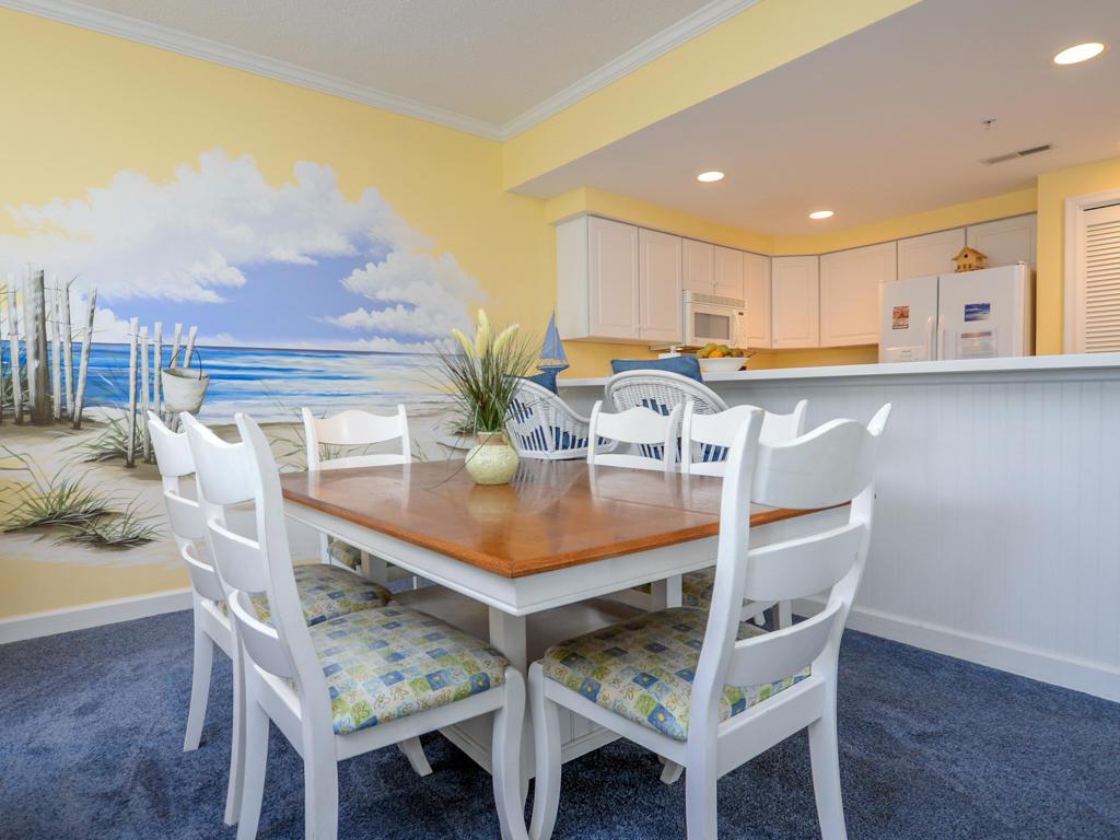 Island Cabana, 303 - Dining Area