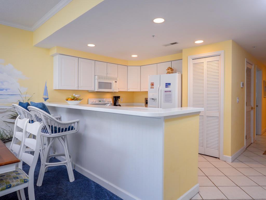 Island Cabana, 303 - Kitchen Area