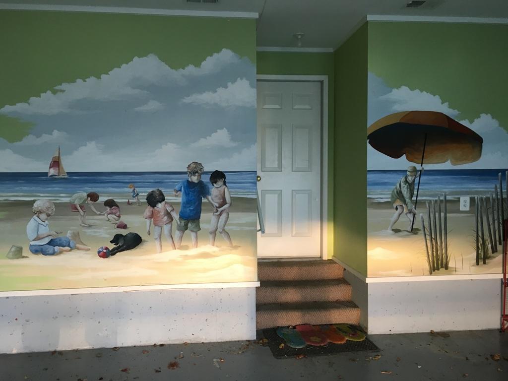 Sunset Island, 37 Sunset Island Drve - Garage