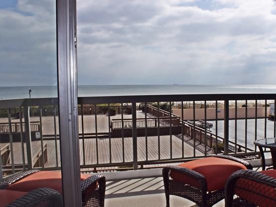 Irene, 301 - Balcony Area