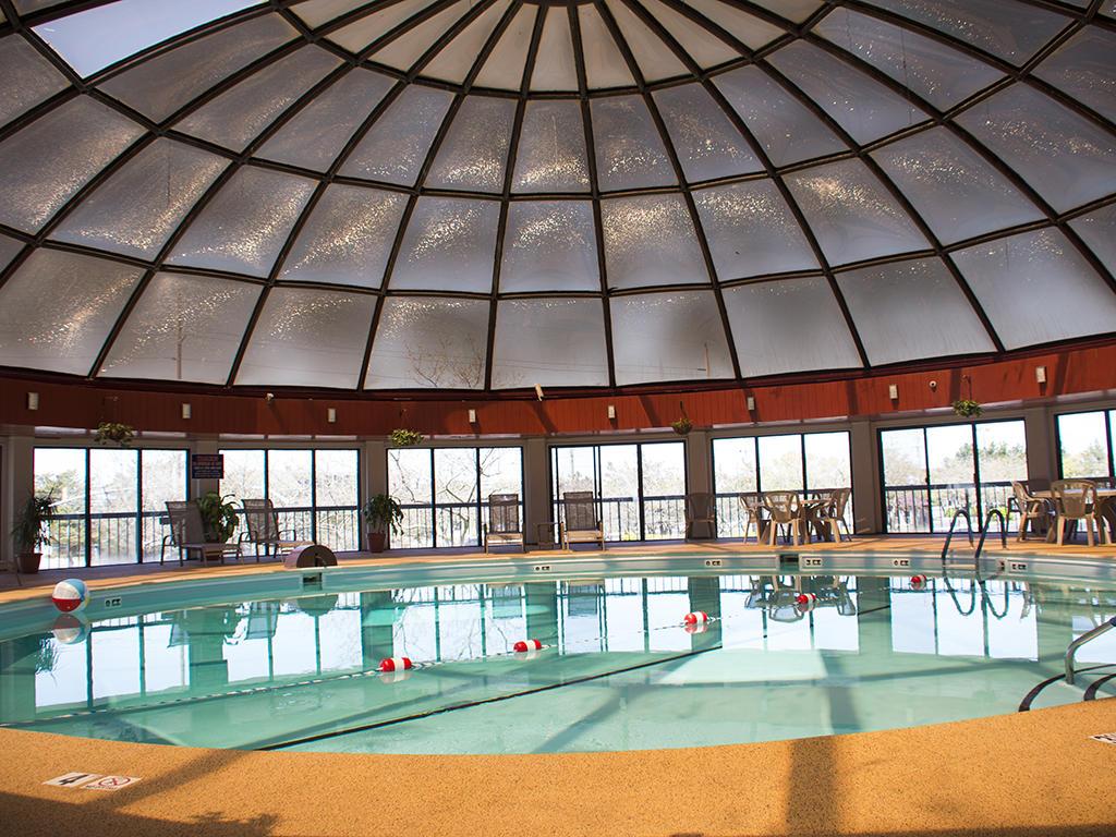 Irene, 301 - Indoor Pool
