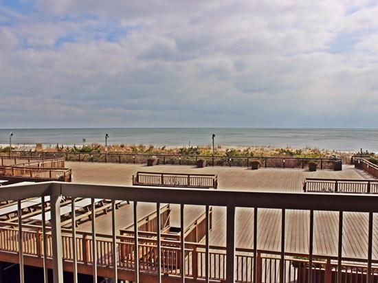 Irene, 301 - Balcony View