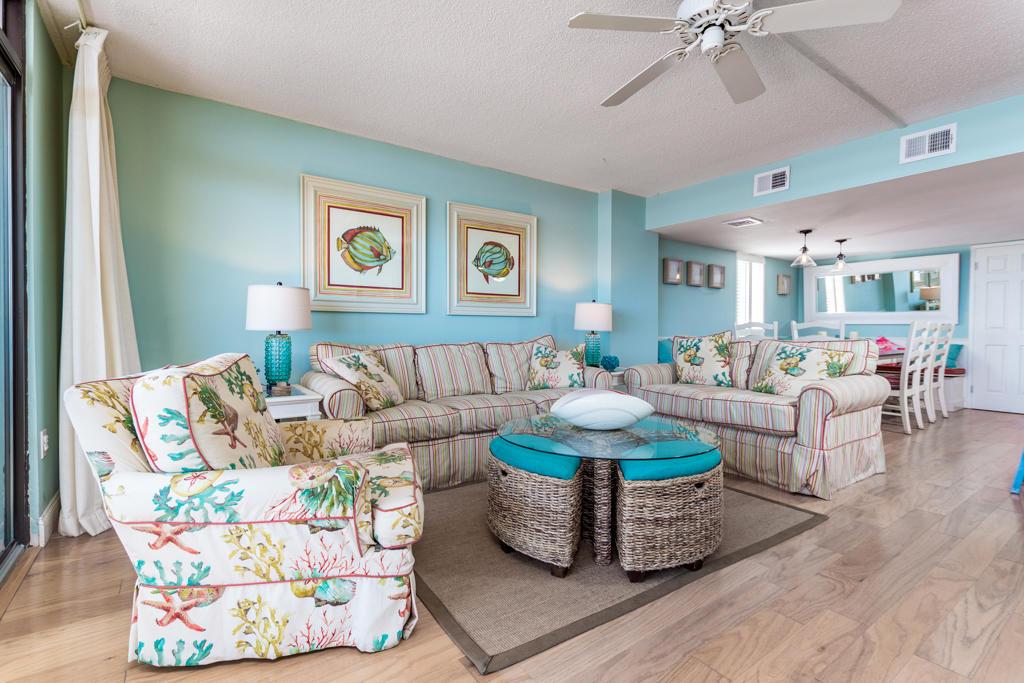 Irene, 301 - Living Room