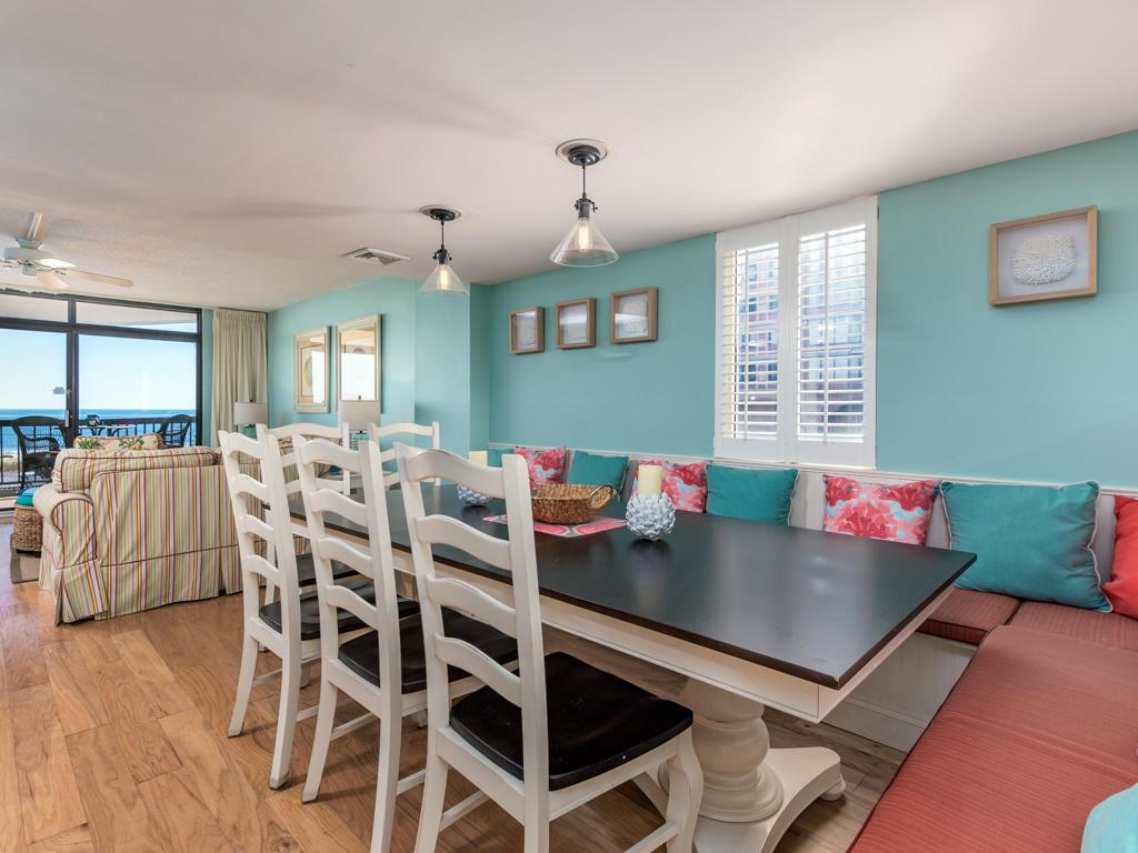 Irene, 301 - Dining Area
