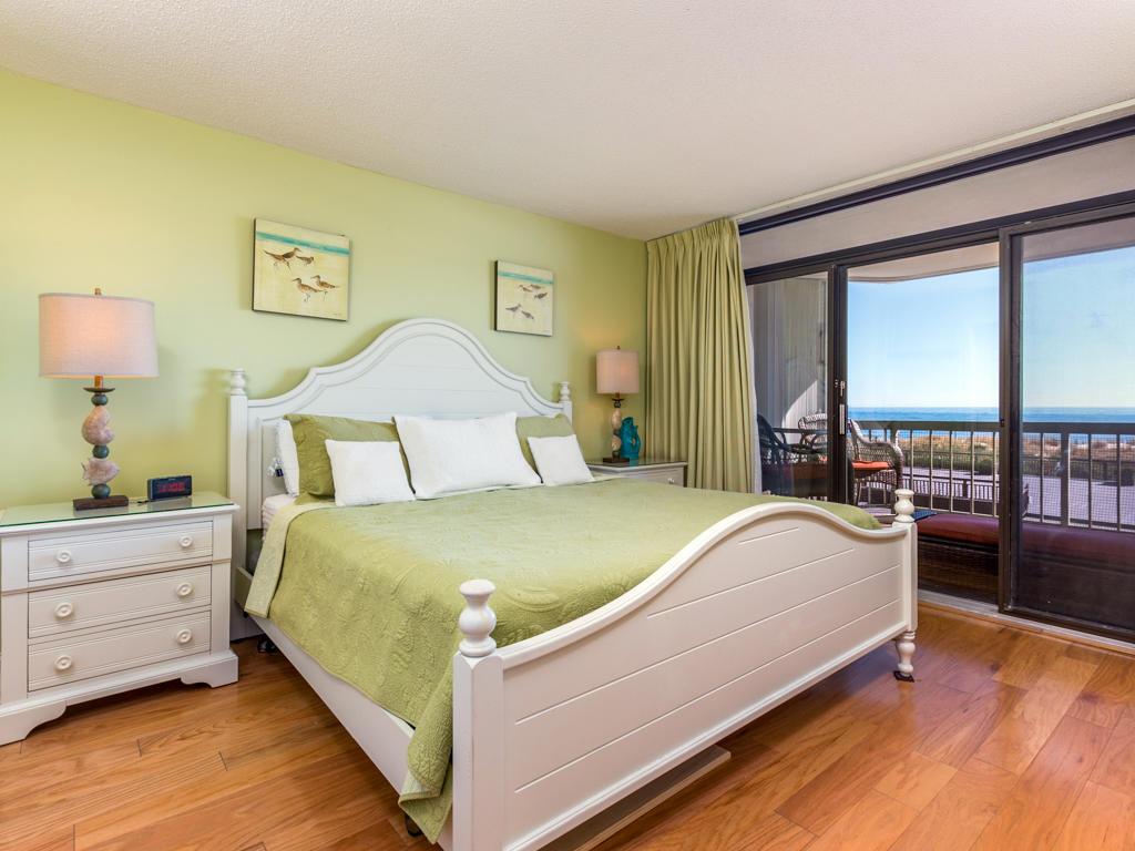 Irene, 301 - Master Bedroom