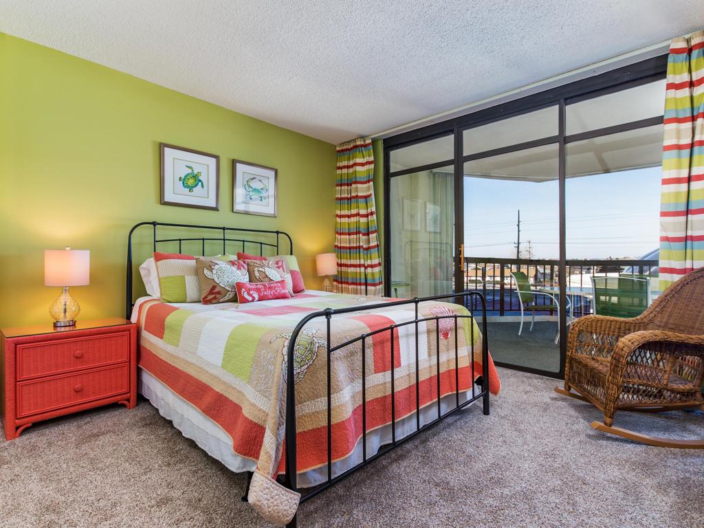 Irene, 301 - Second Bedroom