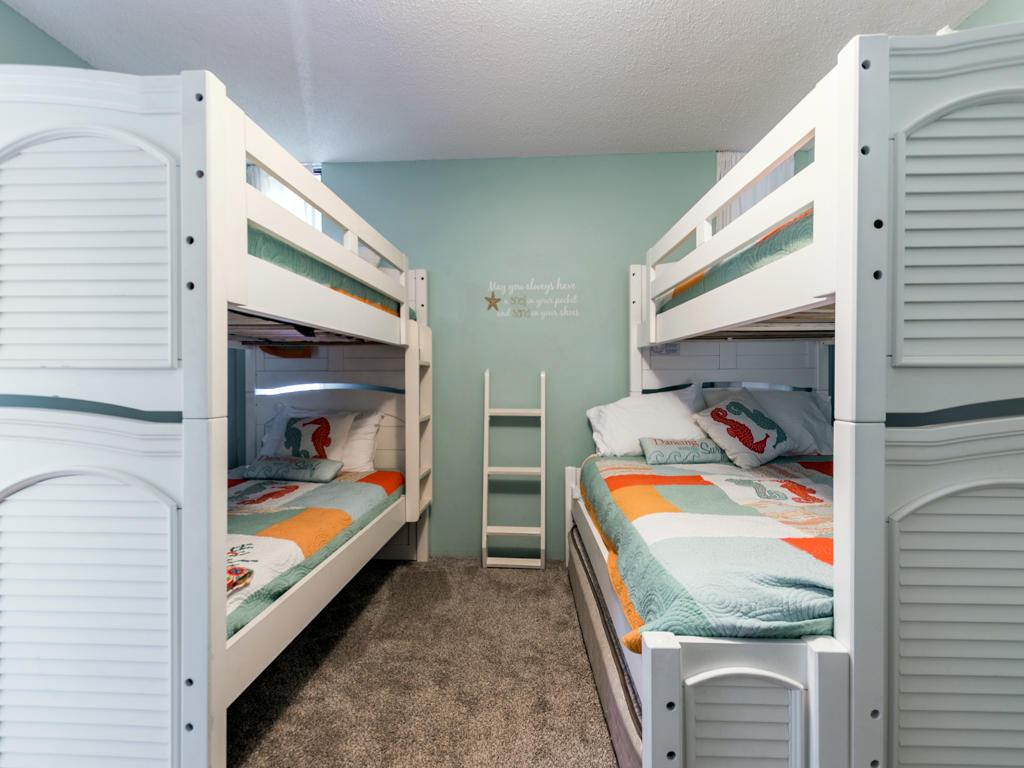 Irene, 301 - Third Bedroom
